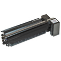 Compatible 15G032C HY Cyan Toner Cartridge for Lexmark C752/C762