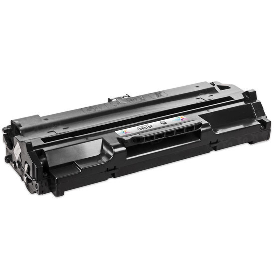 Compatible Alternative to the Samsung TDR-510P Black Toner
