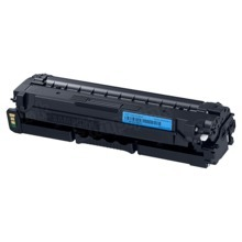 OEM Samsung CLT-C503S ProXpress C3010DW / C3060FW Series, Cyan Toner 2.5K Page Yield