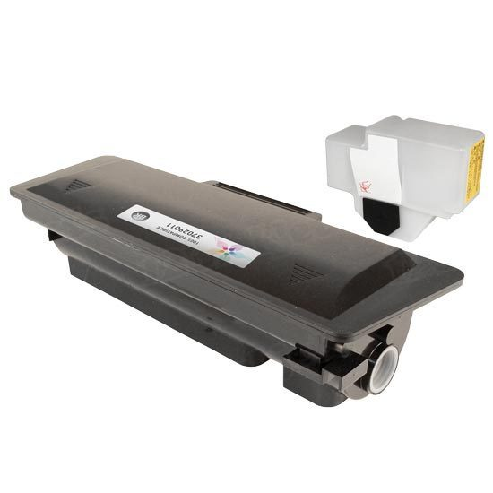 Kyocera Mita Compatible 37029011 Black Toner Cartridge