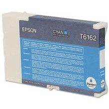 Original Epson T616200 Cyan Inkjet Cartridge (T6162)