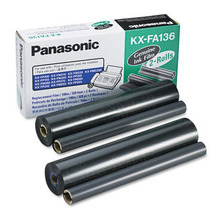 Panasonic OEM Black KX-FA136 Toner Cartridge