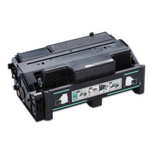 Ricoh OEM Black 406628 Toner Cartridge