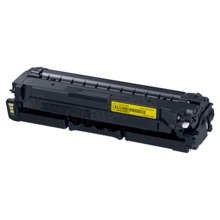 OEM Samsung CLT-Y503S ProXpress C3010DW / C3060FW Series, Yellow Toner 2.5K Page Yield