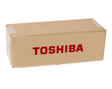 OEM Toshiba Yellow Toner Cartridge, TFC505UY