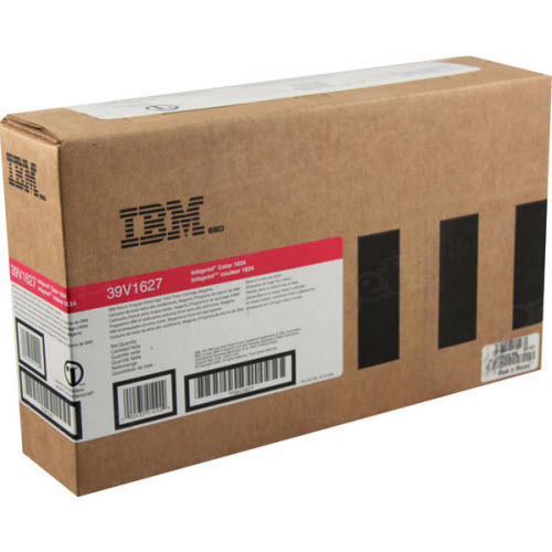 OEM IBM 39V1627 magenta Toner Cartridge