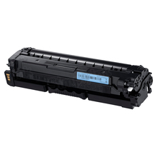 OEM Samsung CLT-C503L ProXpress C3010DW / C3060FW Series, High Yield Cyan Toner 5K Page Yield