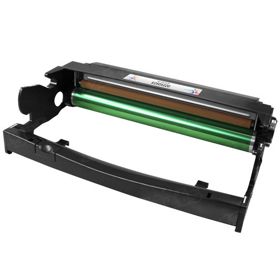 Remanufactured E250X22G Drum for Lexmark