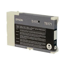 Original Epson T617100 Black Inkjet Cartridge (T6171) High-Capacity