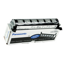 Panasonic OEM Black KX-FA83 Toner Cartridge