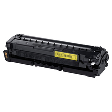 OEM Samsung CLT-Y503L ProXpress C3010DW / C3060FW Series, High Yield Yellow Toner 5K Page Yield