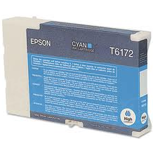 Epson T617200 Cyan OEM Ink Cartridge