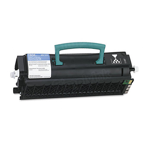 OEM IBM 39V1642 black Toner Cartridge