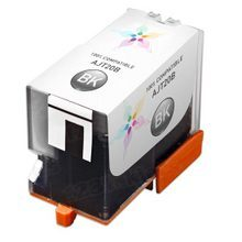 Compatible Sharp AJ-T20B Black Ink Cartridges for the AJ-1800, AJ-2000, AJ-6010