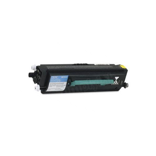 OEM IBM 39V1644 black Toner Cartridge