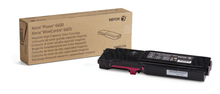 Xerox 106R02226 (106R2226) High Yield Magenta OEM Laser Toner Cartridge