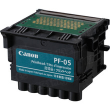 Canon PF-05 OEM Ink Cartridge Printhead, 3872B003AA