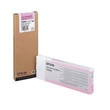 Original Epson T606600 Vivid Light Magenta 220 ml Inkjet Cartridge (T6066)