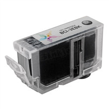Compatible Canon BCI3eBk (4479A003) Black Ink Cartridges