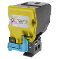 Compatible TNP27 High Yield Yellow Toner