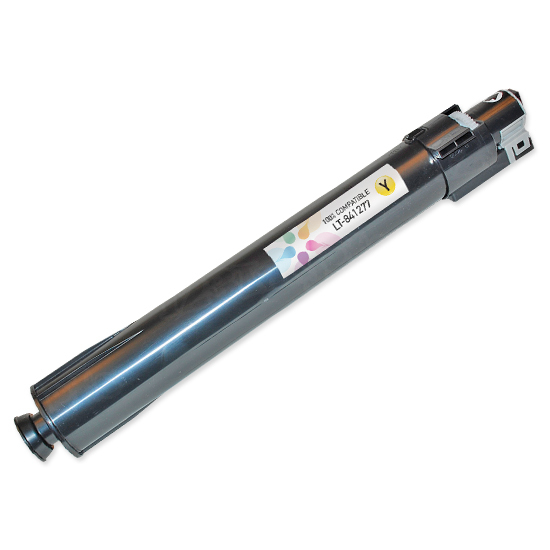 Ricoh Compatible 841277 Yellow Toner