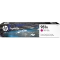 HP 981A Magenta Original Ink Cartridge J3M69A