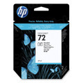 HP 72 Photo Black Original Ink Cartridge C9397A
