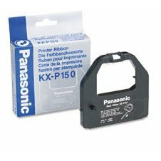 Panasonic KX-P150 Black Ribbon, OEM