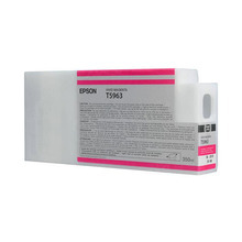 Original Epson T596300 Magenta 350 ml Inkjet Cartridge (T5963)