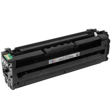 Compatible Replacement for Samsung CLT-K505L Black Laser Toner Cartridge 6K Page Yield