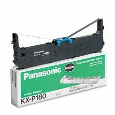 Panasonic KX-P180 Black Ribbon, OEM