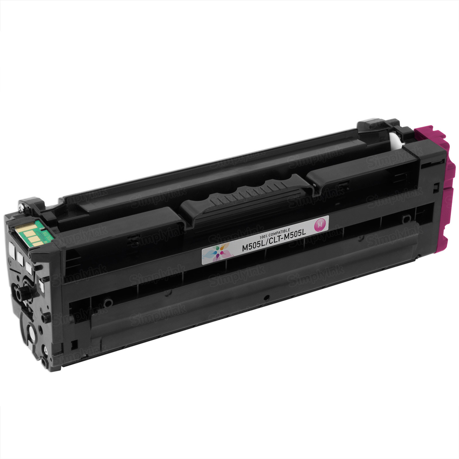 Compatible Magenta Toner for Samsung M505L
