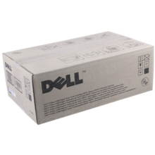 Original Dell 330-1194 (3301194) Cyan Laser Toner Cartridges