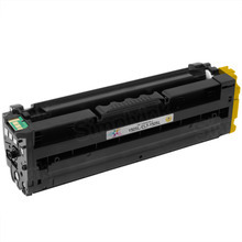 Compatible Replacement for Samsung CLT-Y505L Yellow Laser Toner Cartridge 3.5K Page Yield