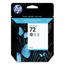 HP 72 Gray Original Ink Cartridge C9401A