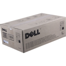 Original Dell 330-1196 (3301196) Yellow Laser Toner Cartridges