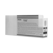 Original Epson T596800 Matte Black 350 ml Inkjet Cartridge (T5968)