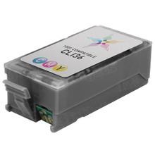 Compatible Canon 1511B002 (CLI36) Color Ink Cartridges for the PIXMA iP100
