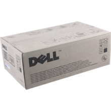 Original Dell 330-1197 (3301197) Black Laser Toner Cartridges
