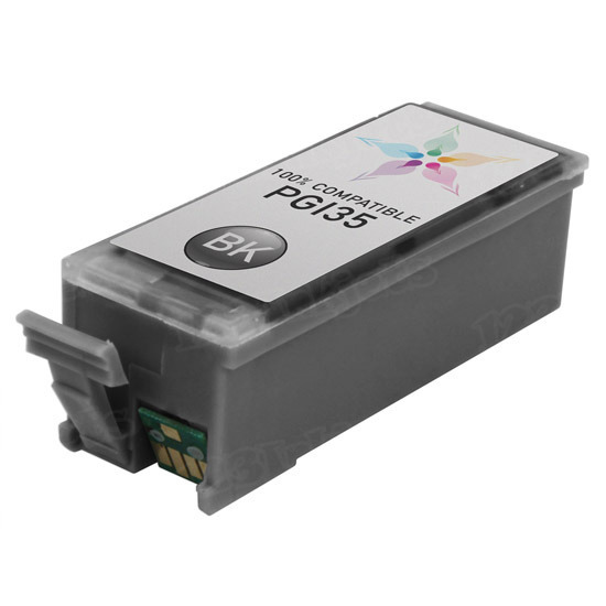 Canon Compatible PGI35 Black Ink