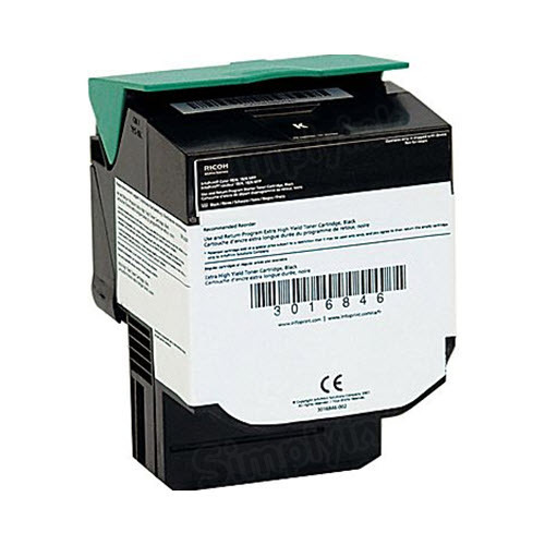 OEM IBM 39V2430 black Toner Cartridge