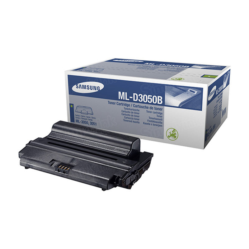 Samsung ML-D3050B High Yield Black Toner