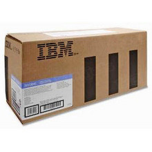 IBM OEM Extra High Yield Cyan 39V2431 Toner Cartridge