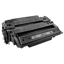 Canon GPR-40 (12,500 Pages) Black Laser Toner Cartridge - Remanufactured 3482B005AA