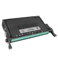 Remanufactured Replacement for Samsung CLT-K508L High Yield Black Laser Toner Cartridge for the CLP-620, CLP-670, CLX-6220 & CLX-6250 5K Page Yield