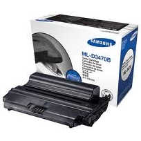 OEM Samsung ML-D3470B High Yield Black Laser Toner Cartridge 4K Page Yield