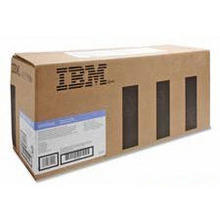 IBM OEM Cyan 39V2438 Toner Cartridge