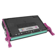 Remanufactured Replacement for Samsung CLT-M508L High Yield Magenta Laser Toner Cartridge for the CLP-620, CLP-670, CLX-6220 & CLX-6250 4K Page Yield