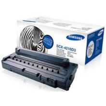 OEM Samsung SCX-4216D3 Black Laser Toner Cartridge 3K Page Yield
