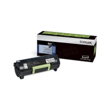 Lexmark OEM Extra High Yield Black Return Program Laser Toner Cartridge, 52D1X00 (MS811/MS812 Series) (45K Page Yield)